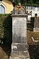 Cimitero Inglese di Bagni di Lucca, William Denison 01.jpg