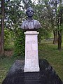 Ciprian Porumbescu bust Bucuresti (32665863957).jpg