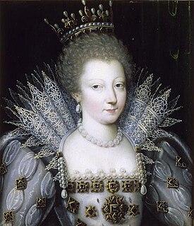 Louise Marguerite of Lorraine Princess of Conti