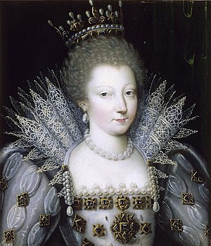 Phalsbourg, Louis de Lorraine-Guise, Prince de (1588-1631)