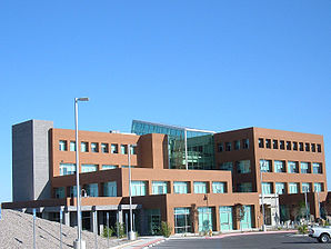 Rio Rancho City Hall