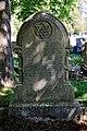 City of London Cemetery Joseph Thornton Eliza Ann Creasy and D'arcy Brennan family grave headstone 1.jpg