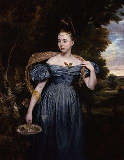 Clara Novello English soprano singer