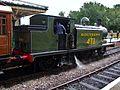 Class E4 0-6-2T 473, Birch Grove Bluebell railway (2).jpg