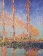 Claude Monet - Poplars, Philadelphia.JPG