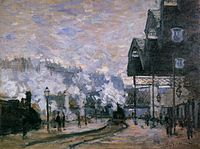 Claude Monet - Saint-Lazare Station, the Western Region Goods Sheds.jpg