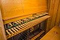 Clavier du carillon de l'Abbaye de Saint-Maurice.jpg