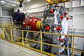 Clemson University's wind turbine drivetrain testing facility (12173816063).jpg