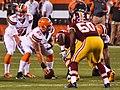 Cleveland Browns vs. Washington Redskins (20589404871).jpg