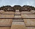Clicked while walking inside of the mehrangarh fort.jpg