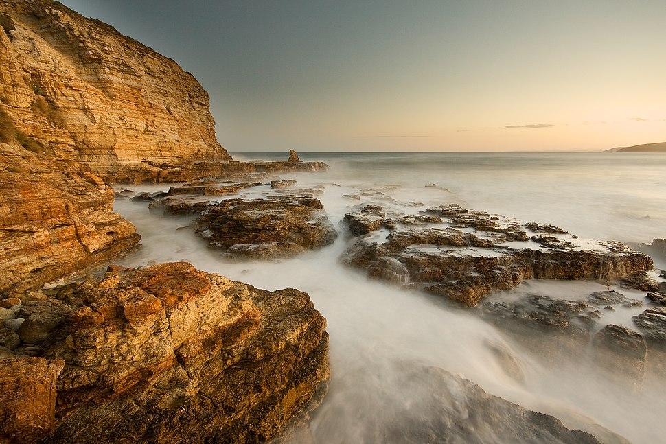 Clifton Beach 5