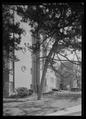 Close view - Calvert Manor, 1925-27 N. Calvert Street, Arlington, Arlington County, VA HABS VA-1424-3.tif