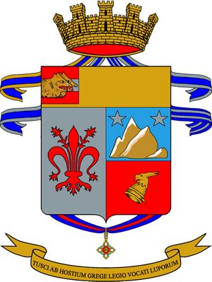 Airmobile Brigade Friuli