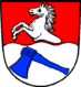 Coat of arms of Sankt Wolfgang