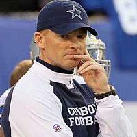 Dallas Cowboys head coach Jason Garrett - The Boys Are Back blog