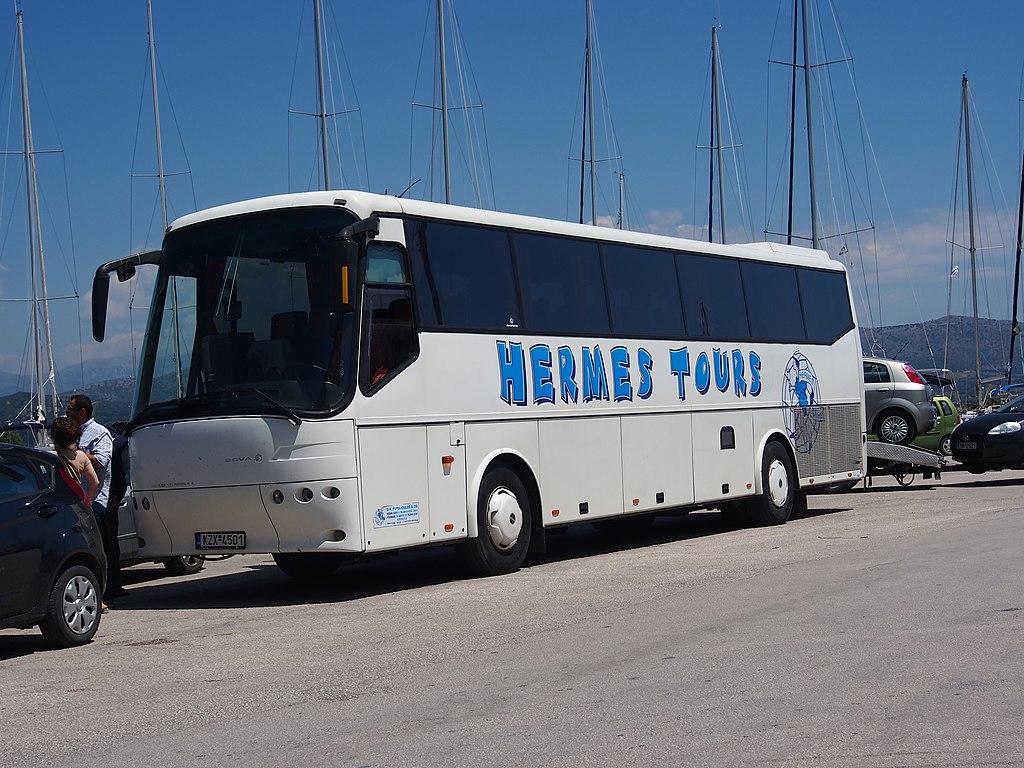 Hermes Tours Greece