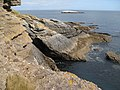 Coastal Rock Features - Hope's Nose - geograph.org.uk - 1188574.jpg
