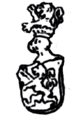 Coat of Arms barons Koehne.png
