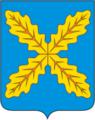 Coat of Arms of Khokholsky rayon (Voronezh oblast).png