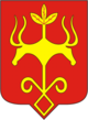 Coat of arms of Maikopa