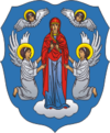Official seal of Minsk