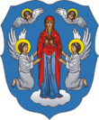 Coat of Arms of Minsk, Belarus.png