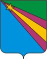 Coat of Arms of Zavolzhsk rayon (Ivanovo oblast).png