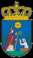 Coat of Arms of Ziezmariai.png