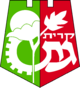 Coat of arms of Kiryat Gat.png
