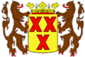 Coat of arms of Strijen.png