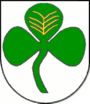 Coat of arms of Stročín.png