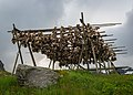 Codfish Drying Flake, Å i Lofoten 20150608 1.jpg