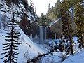 Cold Spring Creek at Mount Hood National Forest in Oregon 2.jpg