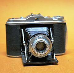 Coll. Marcè CL - Agfa isolette I 1951-1954.jpg