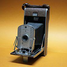 Polaroid istantanea (modelli)