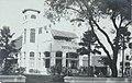 Collectie NMvWereldculturen, TM-30041776, Foto, 'Hotel Toegoe in Yogyakarta', fotograaf onbekend, 11-01-1930.jpg