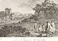 Collection de cent-vingt estampes, gravée d'après les tableaux and dessins qui composoient le cabinet de m. Poullain précédée d'un abrégé historique de la vie des auteurs qui la composent Cette suite (14592372347).jpg