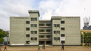 College Building of Rajshahi Collegiate School.jpg