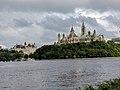 Colline du Parlement du Canada - Fête du Canada 2017.jpg