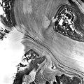 Columbia Glacier, Valley Glacier and Calving Distributary, July 30, 1978 (GLACIERS 1122).jpg