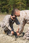 Commander's Incentive Program leads Marines to EOD range 131030-M-SR938-152.jpg