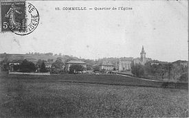 Commelle - quartier de l église.jpg