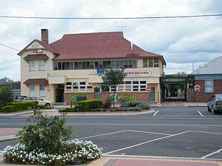 Tara, Queensland Town in Queensland, Australia