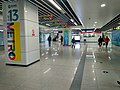 Concourse of Shuangzhu Road Station.jpg