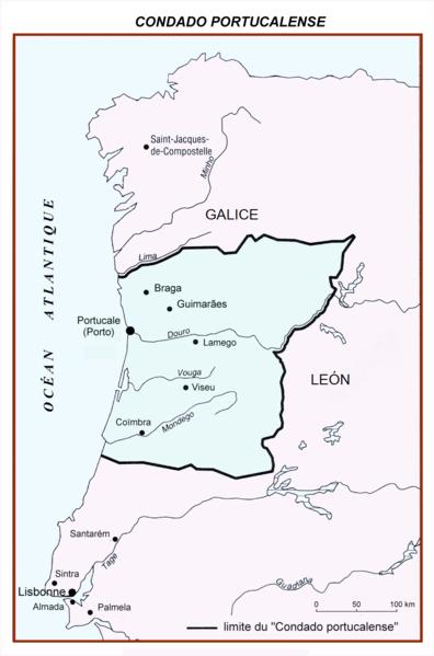 Ficheiro:Condado portucalense carte-1070-fr.png