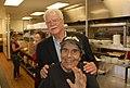 Congressman Miller visits New Mecca Cafe (6266602330).jpg