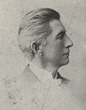 Charles G. Conn - Image: Conn, Charles Gerard 53rd Congress