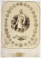 Conrad Grob, Ritratto di Joseph Radetzky, 1850-1860.png