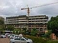 Construção do Central Business and Medical ( Salas Comerciais). - panoramio.jpg