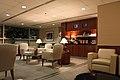Continental President's Club - Seattle Airport (2653643955).jpg